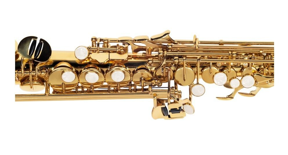 Saxofone Soprano Michael WSSM30N