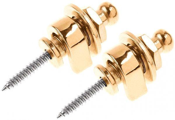 Strap Lock Ronsani Dourado