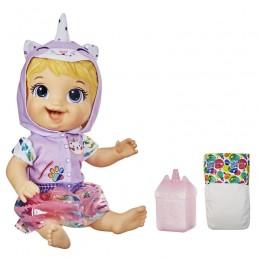 Boneca Baby Alive - Tinycorns - Minicórnio - Gatinha Loira - E9423 - Hasbro