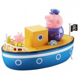 Barco do Vovô Pig - Peppa Pig - Sunny