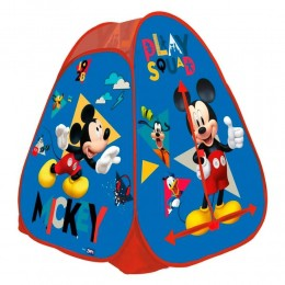 Barraca Infantil Portátil - Mickey - Zippy Toys