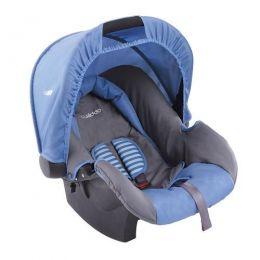 Bebê Conforto - De 0 À 13 Kg - Nest Para Carrinho Zap - Azul - Kiddo