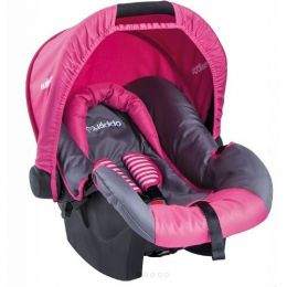 Bebê Conforto - Nest - Rosa - Kiddo