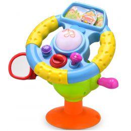Bebê Motorista - com Luz e Som - Zoop Toys
