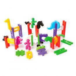 Big Block - 40 peças - Estrela