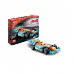Blocos de montar - 221 Peças - Fórmula Mundi Fast Car - Xalingo