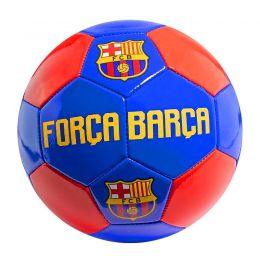 Bola de Futebol - Barcelona FC - Força Barça - Número 5 - Futebol e Magia