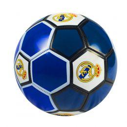 Bola de Futebol - Real Madrid - Futebol e Magia