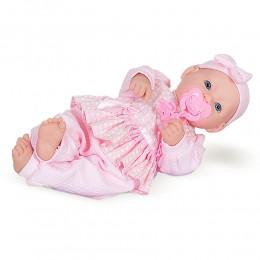 Boneca - Antonella - Newborn - Super Toys