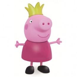 Boneca em Vinil - 15 Cm - Princesa Peppa Pig - Elka
