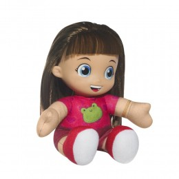 Boneca Gi Neto - 15cm - Rosita