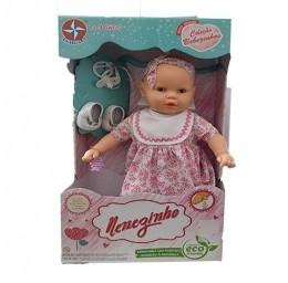 Boneca Nenezinho - Estrela