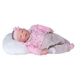 Coleção Ninos - Bebê Reborn - Sons de Bebê - Cotiplás