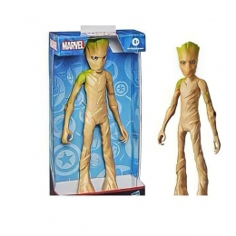 Boneco Marvel Groot - Olympus - Hasbro