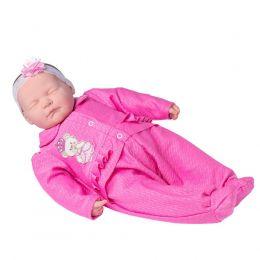 Coleção Ninos - Bebê Reborn - Cotiplás