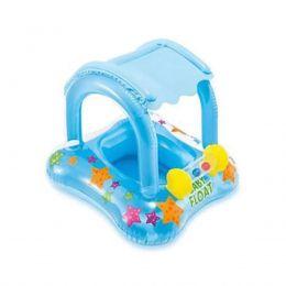 Bote Baby Float com Cobertura - Intex