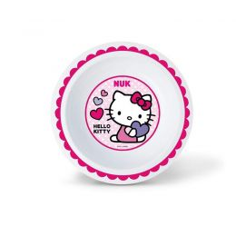 Bowl de Alimentação Hello Kitty - Nuk