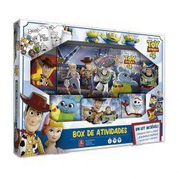 Box de Atividades Toy Story 4 - Copag