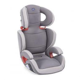 Cadeira para Carro - Key Elegance - Cinza - de 15 à 36Kg - Chicco