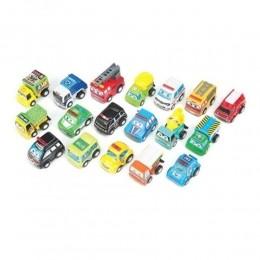 Carrinhos Mini Velozes 2 - Braskit