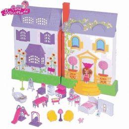 Casa da Princesa - Braskit