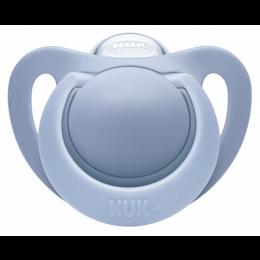 Chupeta Genius Newborn - Tamanho 1 (0 a 2 meses) - Azul - Menino - Nuk