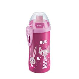 Copo Antivazamento - Junior Cup - 300 ml (+ 36 meses) Rosa - Nuk