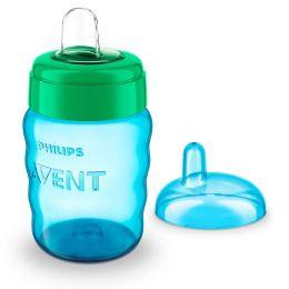 Copo Easy Sip Bico De Silicone 260 ml - (+ 9 meses) - Philips Avent
