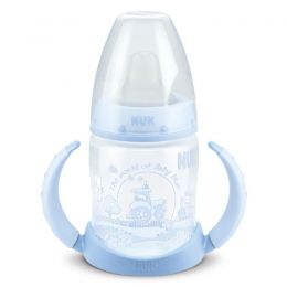 Copo Treinamento - First Choice - 150 ml - (+ 6 meses) - Azul - Nuk