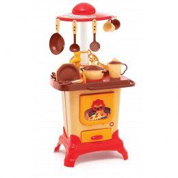Cozinha Infantil - Cozinha do Sítio - Calesita