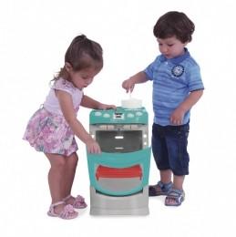 Fogão Infantil - Gourmet - Mini Chef Fun -  Xalingo