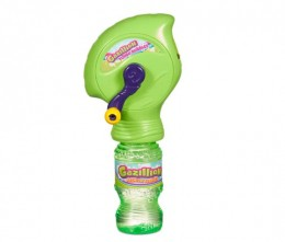 Gazillion - Gira Bolhas - Hand Powered Bubble - Fun