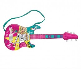 Guitarra Fabulosa - Barbie - Fun