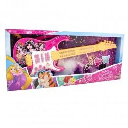 Guitarra Elétrica Infantil - Princesas Disney - Toyng