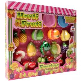 Coleção Horti Fruti - Frutas - Braskit