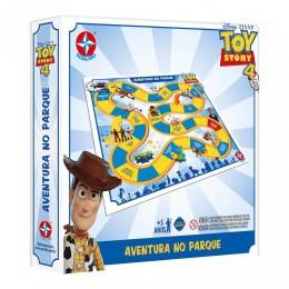 Jogo Aventura no Parque - Toy Story 4 - Estrela