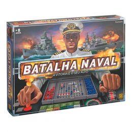 Jogo Batalha Naval - Grow