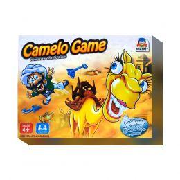 Jogo Camelo Game - Braskit