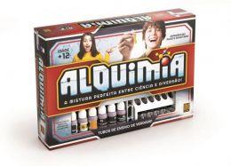 Jogo Alquimia - Grow