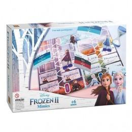 Jogo Mimics - Frozen 2 - Grow