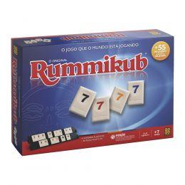 Jogo Rummikub - Grow