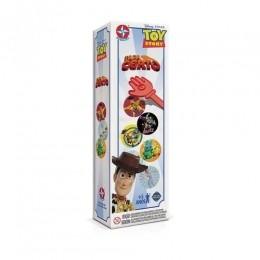 Jogo Tapa Certo - Toy Story - Estrela