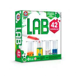 Kit de Experiências - Lab 42 - Estrela