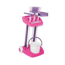 Kit de Limpeza Infantil - Completo - Calesita