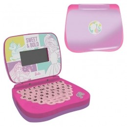Laptop Infantil - Barbie - Candide