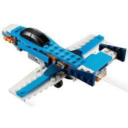 Lego - Creator - Avião de Hélice - 3 em 1 - 31099