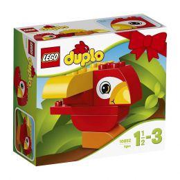 Lego Duplo  - Meu Primeiro Pássaro - Lego