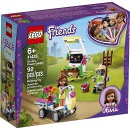 Lego Friends - Jardim de Flores da Olivia - 41425