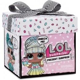 LOL Surprise - Present Surprise - 8 Surpresas - Candide