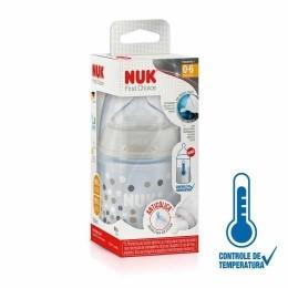 Mamadeira First Choice - Controle de Temperatura - (0 a 6 meses) - 150ml - Nuk